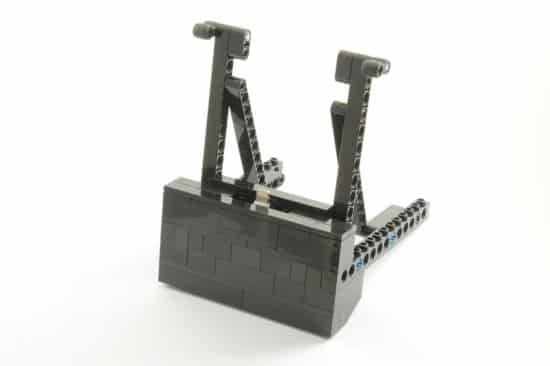 LEGO iPad Lightning Connector Dock 2