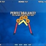 "IMPULSIVE REVIEW of ""Perfect Balance:  Lost Trials"" App"