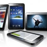The Samsung Galaxy will Dominate Tablets Next Year [Featured Snark]