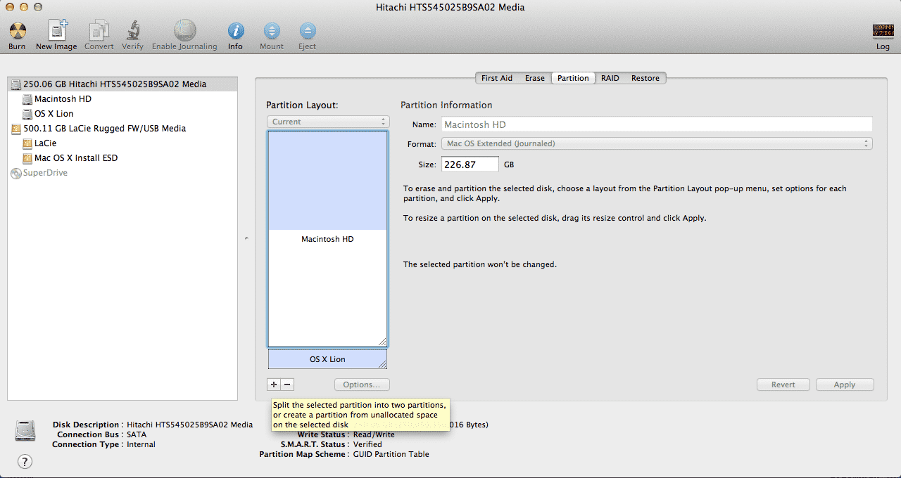 How To: Use The Same Home Folder In Lion And Snow Leopard - Apple