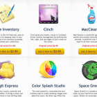 Can't Miss Deal: 12 Mac Apps - $.99 Each