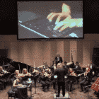 World's First Concerto for iPad & Orchestra