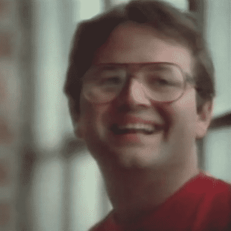 Rare 1983 Apple Commercial