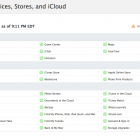 Apple Has a Page Where You Can Check the Status of Their Online Services