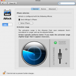 Airlock - Security Via Bluetooth