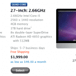 Want a 27-inch iMac? The Wait is Actually Not That Bad