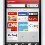 Opera Mini Submitted to Apple: Ban Hammer is Pensive