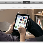 How to Sell A Product 101: iPad Guided Tours Available Now
