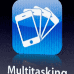 iPhone OS 4.0 - Multitasking
