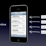 iPhone OS 4.0 - Mail