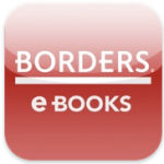Welcome to the eParty Borders, Have a Seat by Amazon and Barnes & Noble