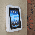 Yet Another iPad Wall Mount