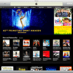 Rumor Mill: 99-cent TV Show Rentals on iTunes