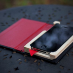 Yet Another Faux Moleskine Case