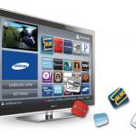 AppleTV Versus Built-Ins