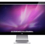 27-inch LED Cinema Display Available Now