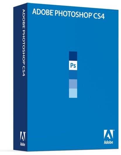 PhotoshopCS4+Pack RUS (2008) PC