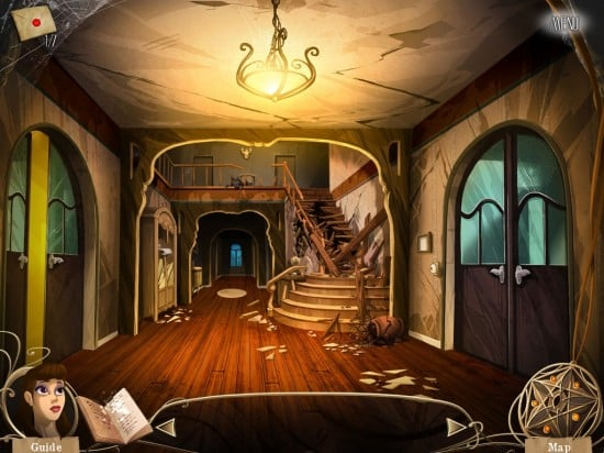 Age of Enigma screenshot