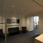 The Briefing Room at the Amsterdam Apple Store is such a big deal, it has its own lobby