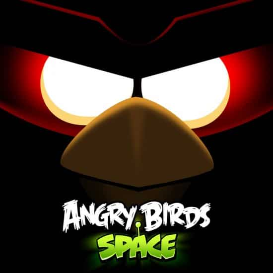 Angry Birds: Space teaser image
