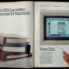 Learning from Apple's advertising landmarks in the 80's