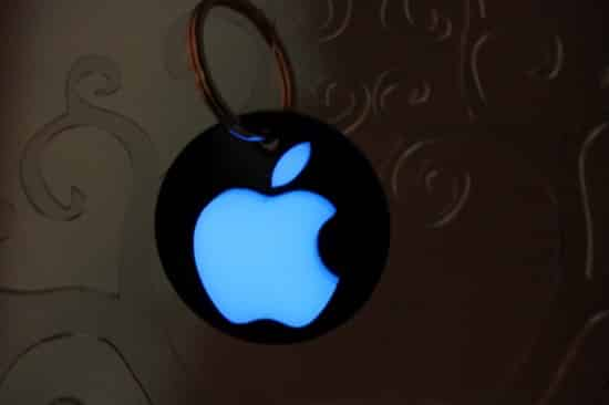 apple-logo-keychain