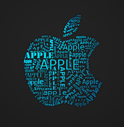 apple-logo-words
