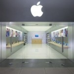 Will the Apple Stores be getting a Makeover?