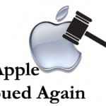 Can Copyright Infringement Cases Actually Kill Apple?