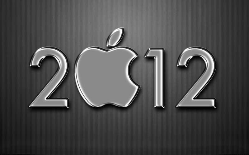 apple2012