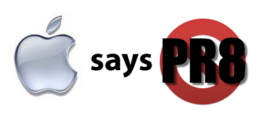Apple publicly opposes Proposition 8