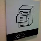 Filing Room?
