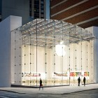 Apple Stores' Back-of-House