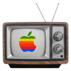 The History of Apple and TV