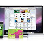 "Apple Announces ""Countdown to 1 Billion Apps"" Contest"