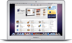 Apple Closing Mac OS X Downloads Section