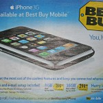Best Buy offers Scummy deal to iPhone Buyers