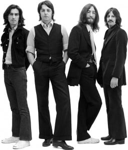 The Beatles Sell 2 Million Songs On iTunes