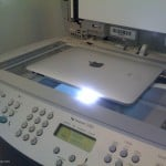 Printing on the iPad