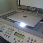 Printing on the iPad