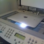 The iPad and Printing
