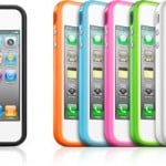 The iPhone 4 Product No One is Talking About: Bumpers