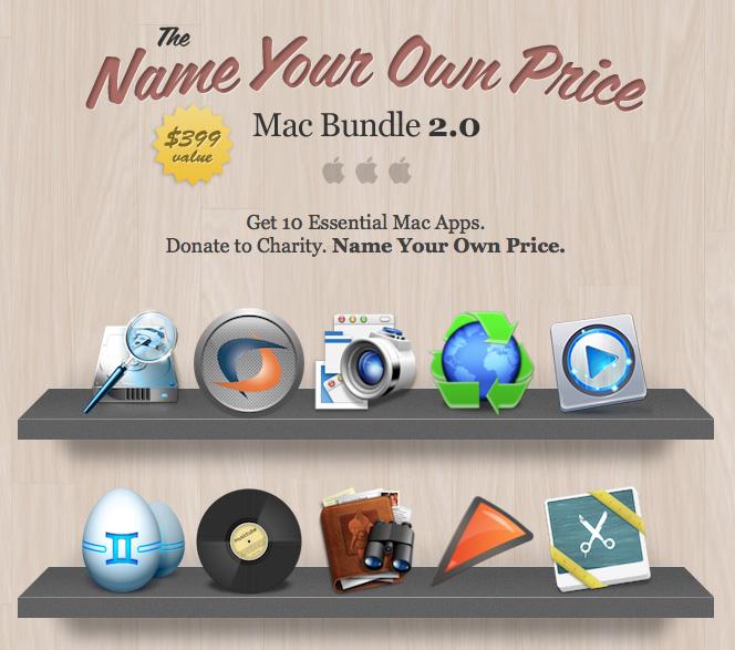 Grab These Two Mac App Bundles Now - Apple Gazette