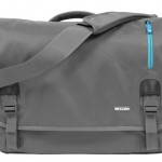 Going Rogue: incase Nylon Messenger Bag