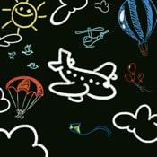 doodleplane