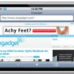 Apple accounts for 95.8% of Engadget Mobile Traffic...or does it?