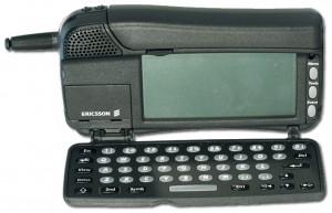 Ericsson GS88