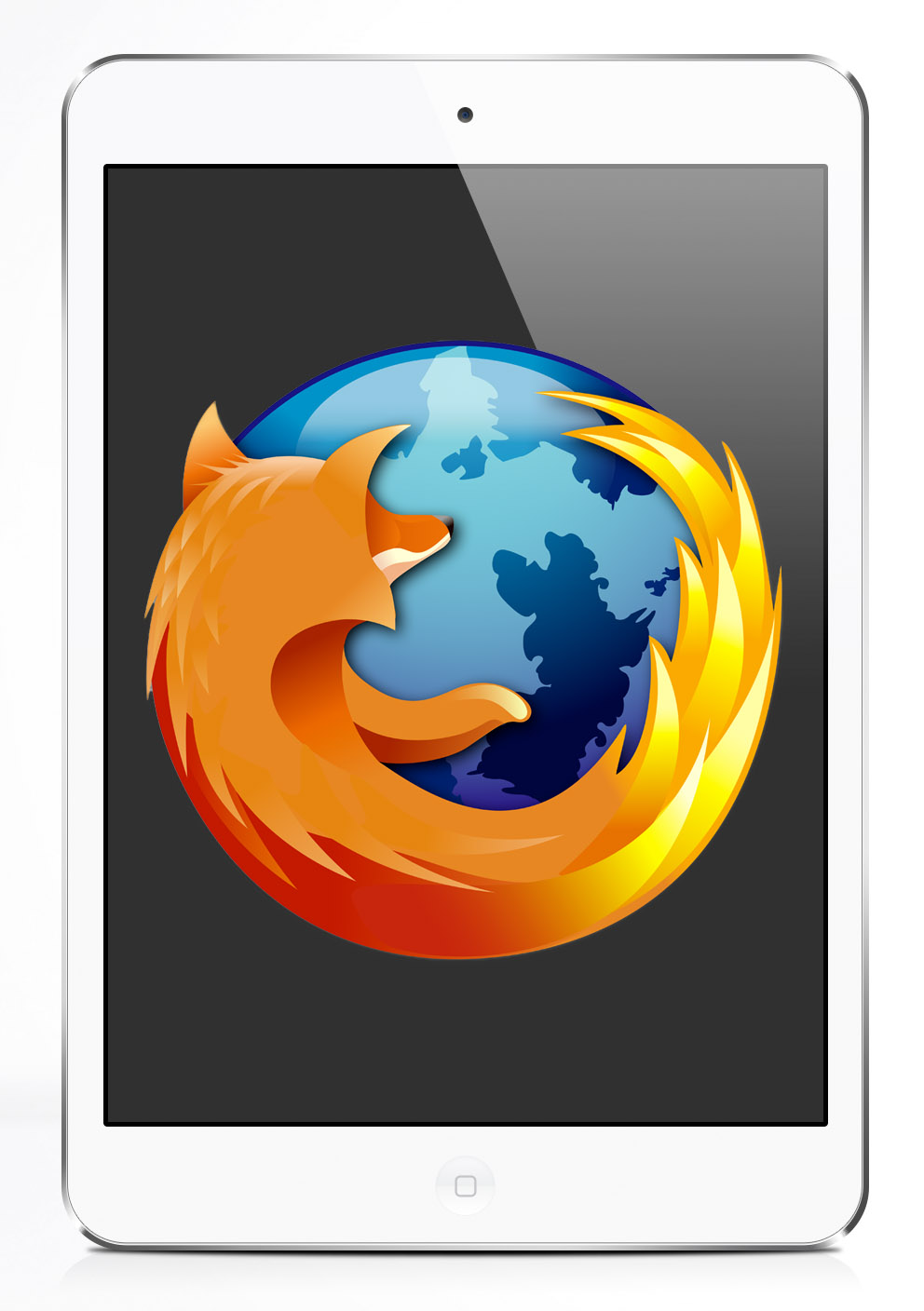 firefox-on-ipad