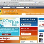 Download Day - Firefox 3 Available Now