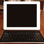 Review: Freedom Expression Keyboard for iPad